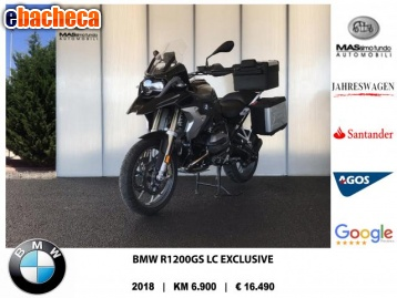 Bmw r  gs lc…