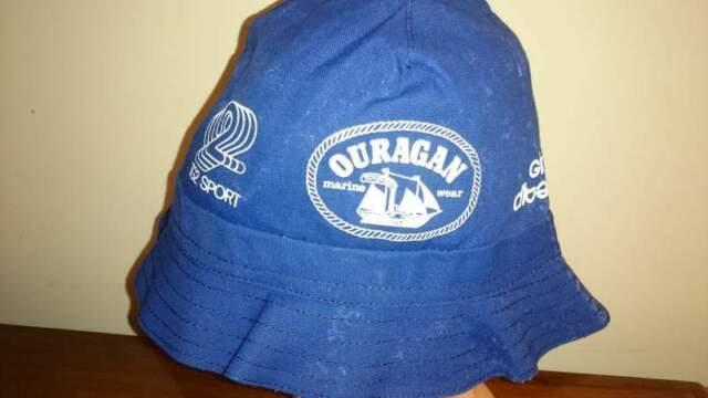 Cappellino vintage originale - Giro d'Italia anni '80