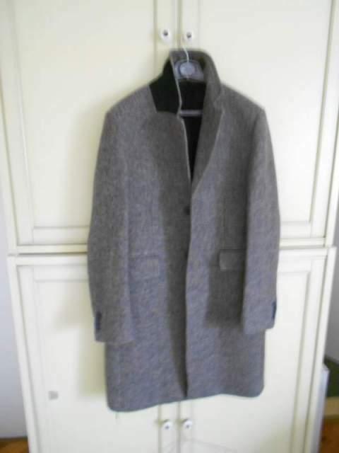 Cappotto di lana di rinascimento taglia | Posot Class