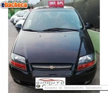 Chevrolet kalos gpl -…