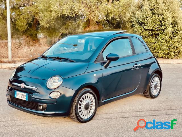 FIAT 500 benzina in vendita a San Vito dei Normanni