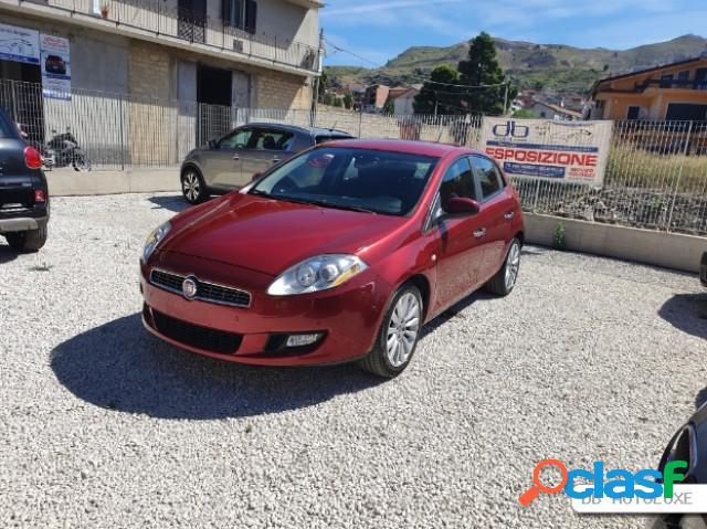 FIAT Bravo 2ª serie diesel in vendita a Palagonia (Catania)