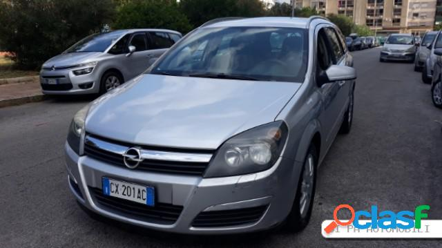 OPEL Astra 3ª serie diesel in vendita a Palermo (Palermo)