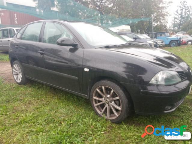 SEAT Ibiza benzina in vendita a Sarcedo (Vicenza)