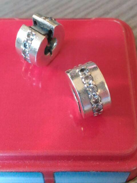 pandora clip originali per bracciali