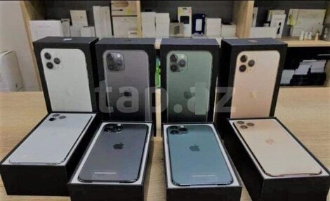 PayPal/Bancario Apple iPhone 11 Pro Max, 11 Pro, Samsung
