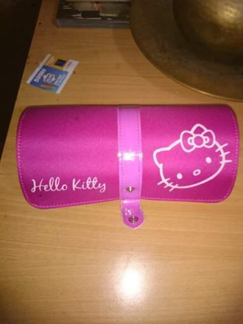 Porta orologi hello kittj