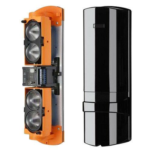 Barriera a raggi infrarossi a quattro fasci per esterni