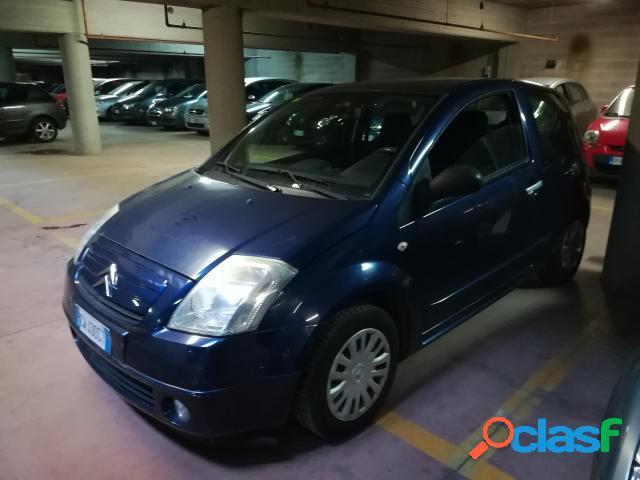 CITROEN C2 benzina in vendita a Torino (Torino)