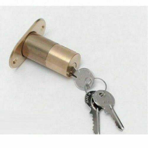 Cilindro esterno con n? 2 chiavi n.34 faac
