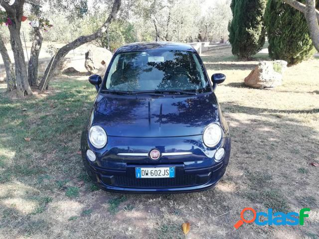 FIAT 500 benzina in vendita a Montefiascone (Viterbo)