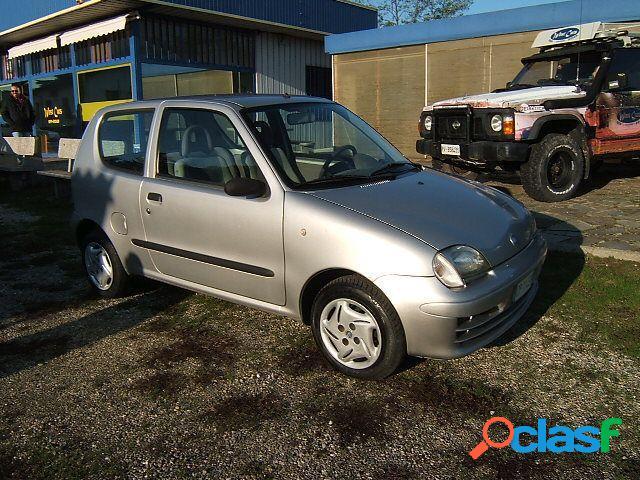 FIAT 600 benzina in vendita a Vigevano (Pavia)