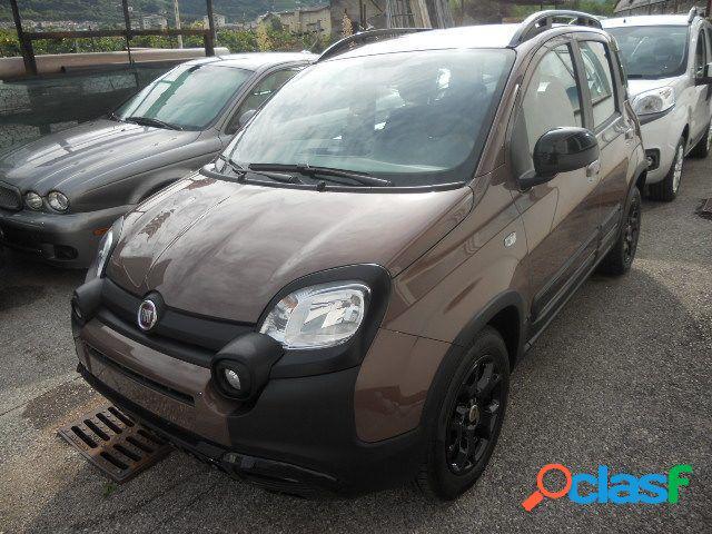 FIAT Panda benzina in vendita a Borgaro Torinese (Torino)