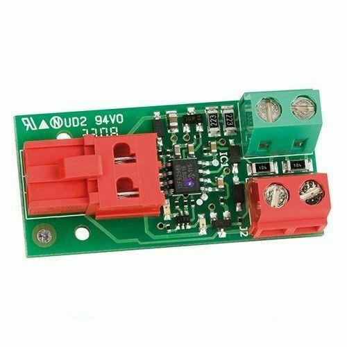 Interfaccia bus xib per attuatore oleodinamico 230v 400 faac