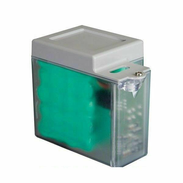 Kit batteria d'emergenza xbat 24 no con e124 per attuatore