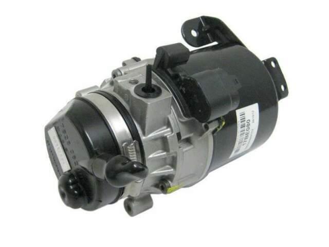 Revisione riparazione pompa idroguida mini one cooper bmw