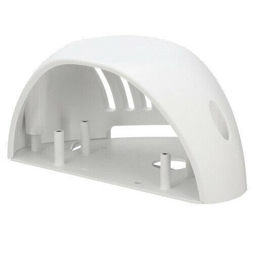 Staffa di montaggio laterale mobile per telecamere dome