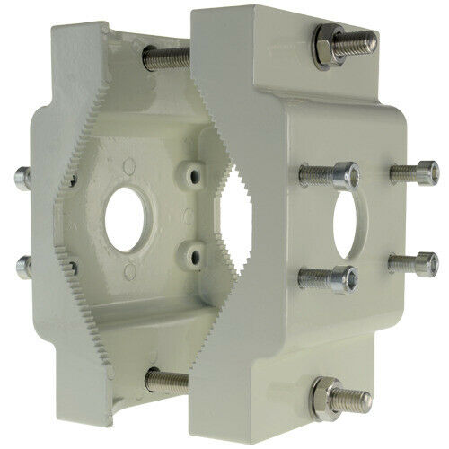 Staffa per telecamere e dome motorizzate sp802