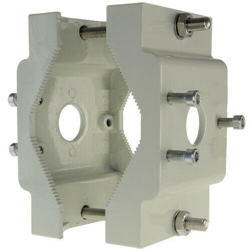 Staffa per telecamere e dome motorizzate sp804