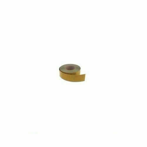 Strisce adesive catarifrangenti per eldom x 50 mm