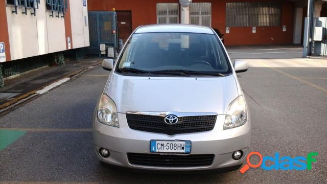 TOYOTA Corolla diesel in vendita a Beinasco (Torino)