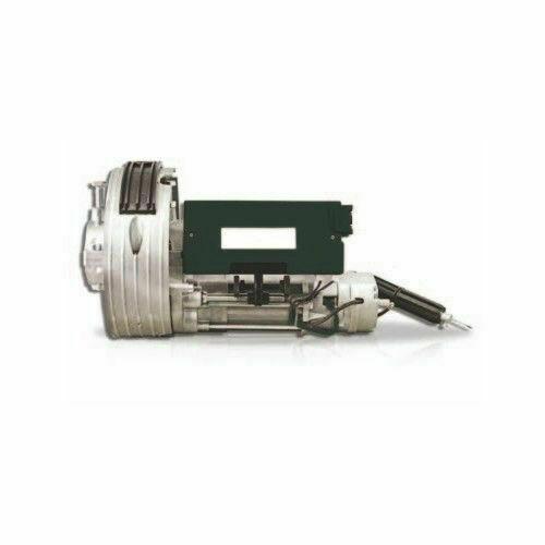 Attuatore elettromeccanico per serrande fino a 170kg cardin