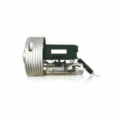 Attuatore elettromeccanico per serrande fino a 180kg cardin