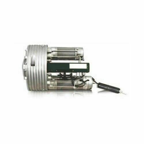 Attuatore elettromeccanico per serrande fino a 360kg cardin