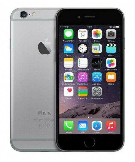 Iphone 6s 32gb grigio siderale / ricondizionato