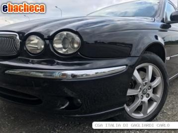 Jaguar x type sw 2.0 tdi…