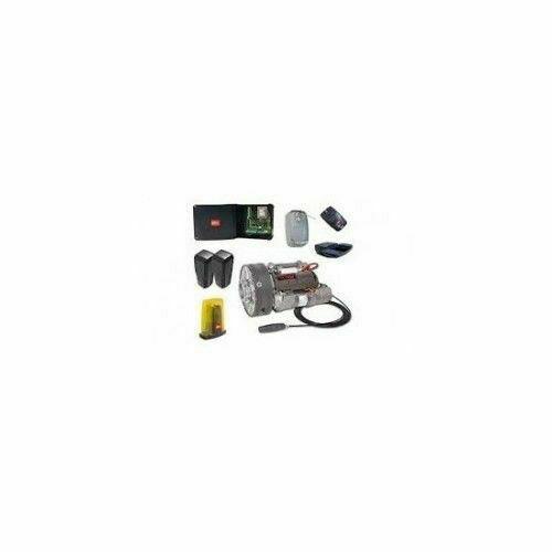Kit completo per serrande cardin k-rl170 automazione