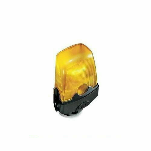 Lampeggiatore CAME 001KLED a Led 230V per cancelli