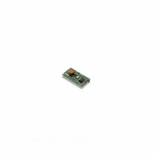 Modulo ricevitore quarzato 433 mhz cardin jrf433qfmdg0