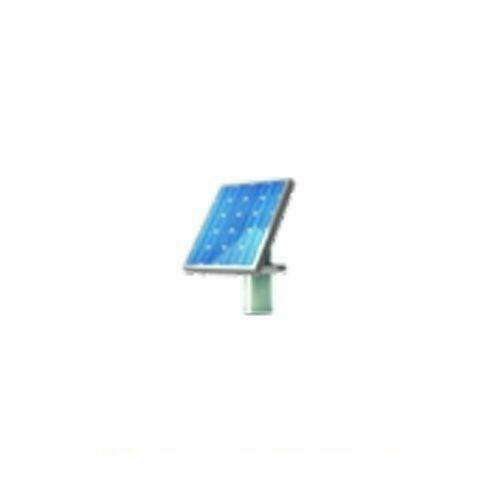 Pannello solare con potenza massima pari a 35 wp bft ecosol