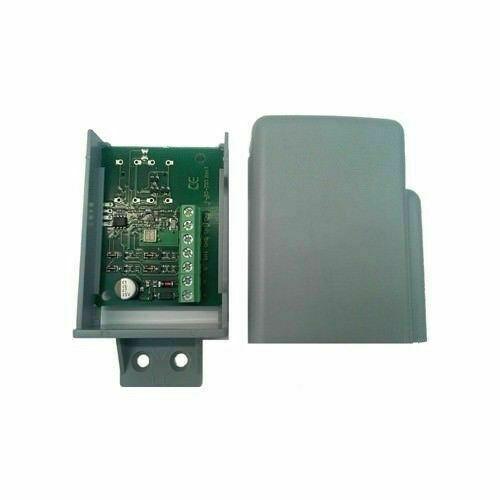 Radiocomando trasmettitore 4 canali t4c automazione