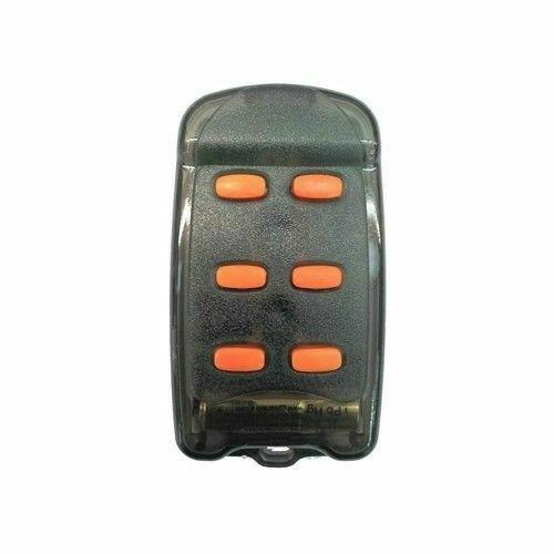 Radiocomando trasmettitore 6 canali nitro6 automazione