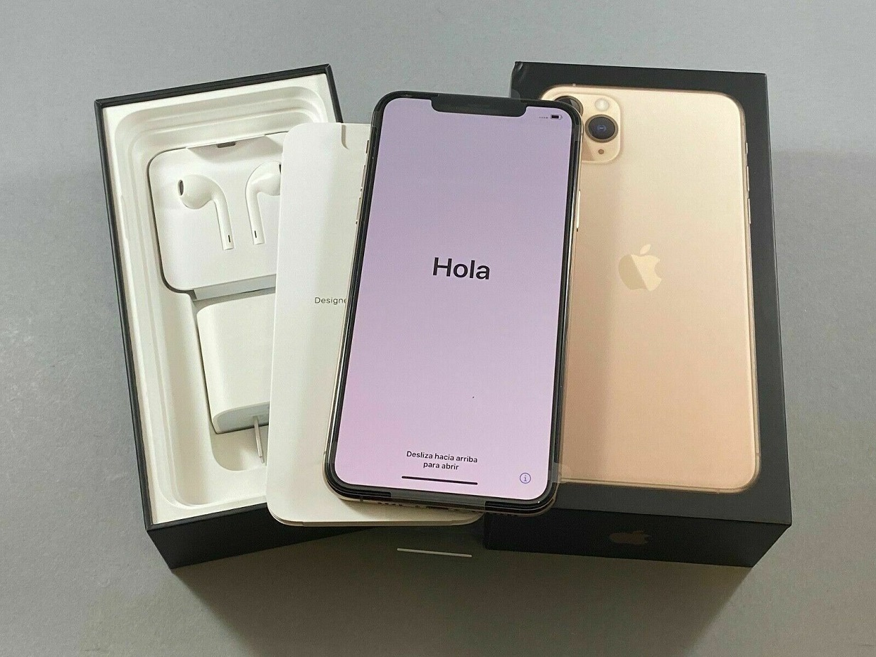 iPhone 11 Pro iPhone 11 Pro Max smartphone