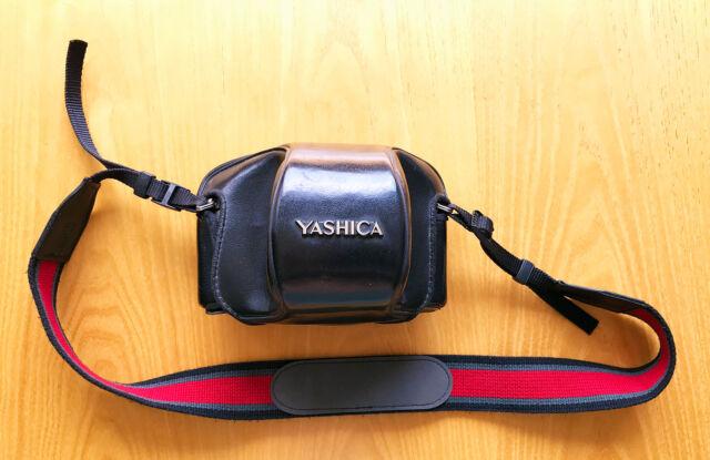 Macchina fotografica Yashica FX-D fotocamera obiettivo