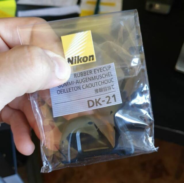 Nikon Oculare DK-21