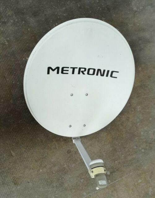Parabola satellitare 55 cm