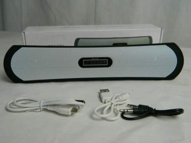 Wireless Bluetooth Altoparlante stereo Mod.B13W