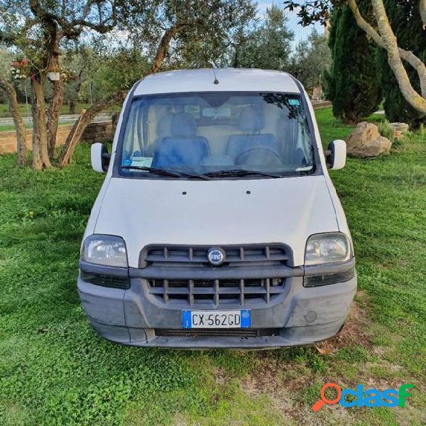 FIAT Doblò diesel in vendita a Montefiascone (Viterbo)