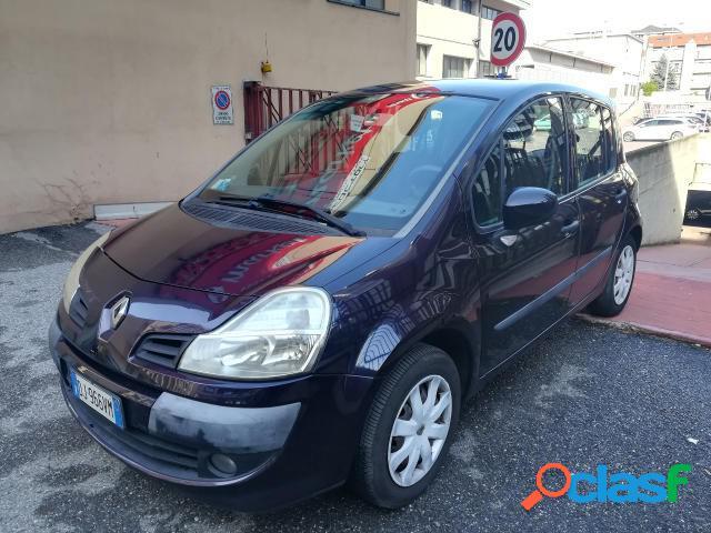 RENAULT Modus benzina in vendita a Torino (Torino)
