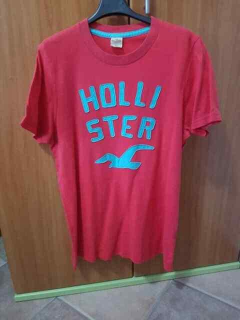 T-shirt Hollister taglia XL