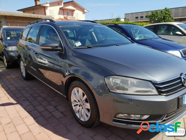 VOLKSWAGEN Passat 7ª serie diesel in vendita a Cascina