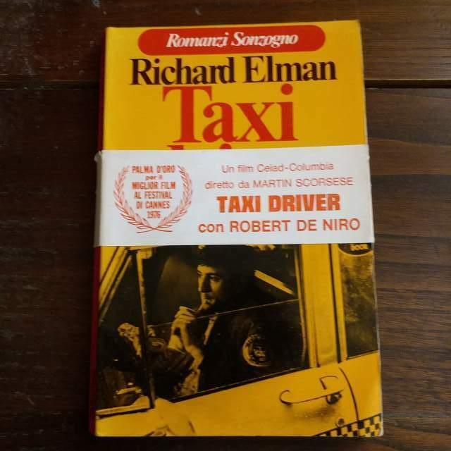 Elman - Taxi Driver