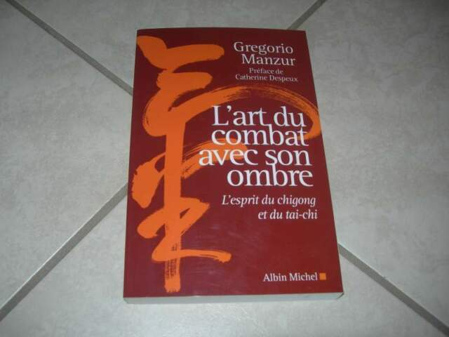 Libri di arti marziali in francese