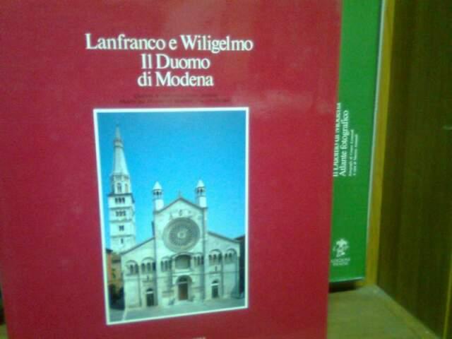 Opera completa Il Duomo di Modena