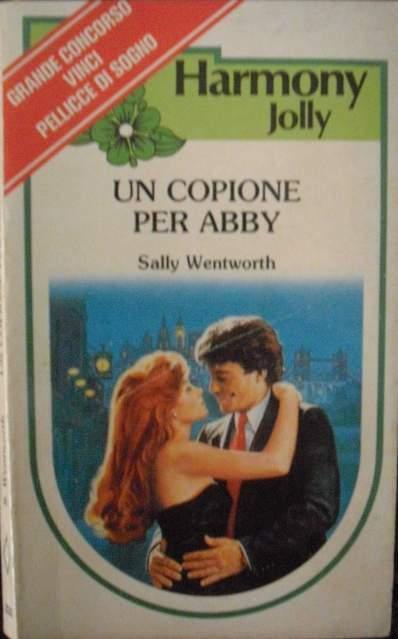Un copione per abby 233 harmony jolly