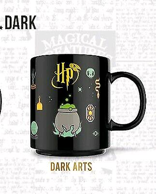 Tazze Harry Potter Magical Mug collezione Esselunga